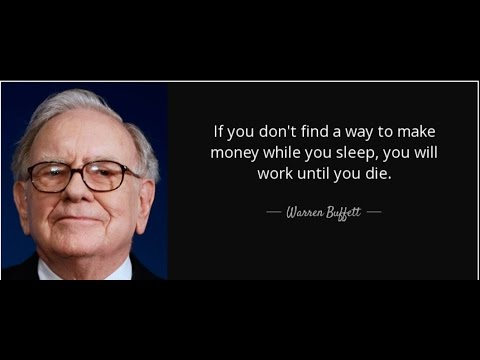 The Very Worst Thing You Can Do Is Trade Time For Money And Yet Vast Majority Of People Exactly That In Other Words They Work Jobs Where Are